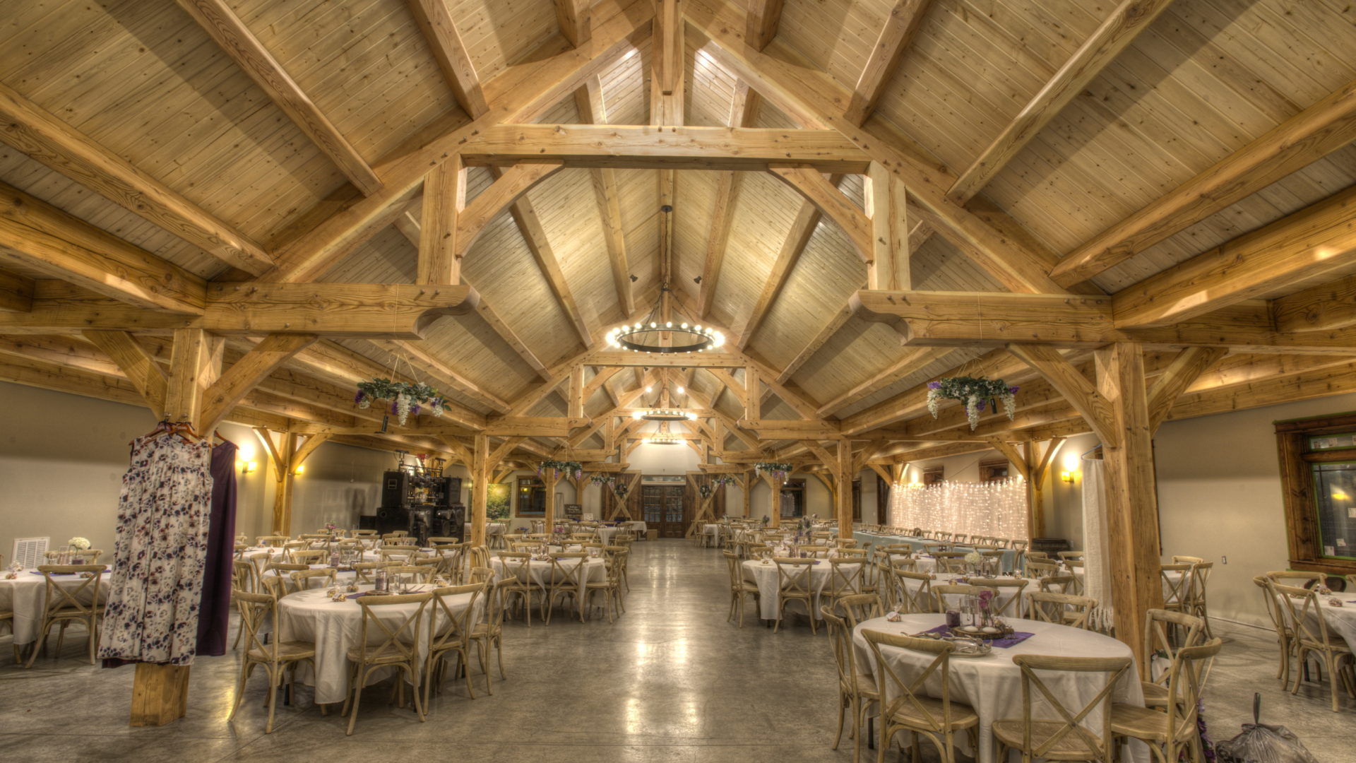 Timber Creek Weddings and Event Center